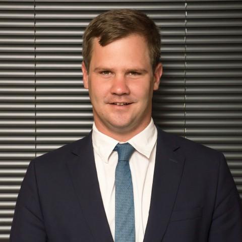 David van der Merwe
